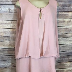Brand New Without Tags Wet Seal Pink Top